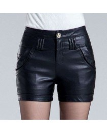 Women Gothic Shorts Cocktail Party Short Gothic Hot Pants