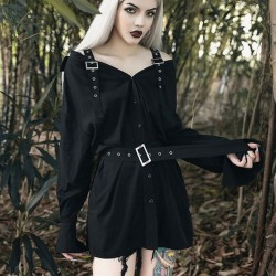 Women Gothic Clothing and Gothic Style in Attractive and in Range Price