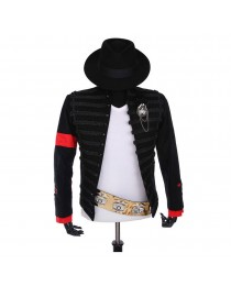 MJ Michael Jackson Classic Award Ceremony Hussars Jacket
